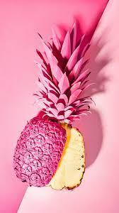 Purple Pink Pineapple Wallpapers on ...