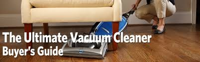 how to choose the best vacuum for hardwood floors