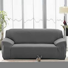 stretch seat chair covers couch slipcover sofa loveseat cover 9 colors 4 size available for