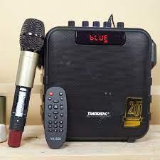 HCM]Loa karaoke Temeisheng SL05-26 - Loa mini cực hay
