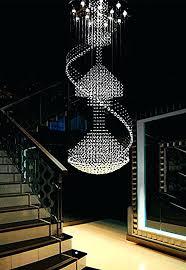 large crystal chandelier large swarovski crystal chandelier earrings