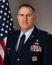 Colonel Brian Musselman > 59th Medical Wing > Display