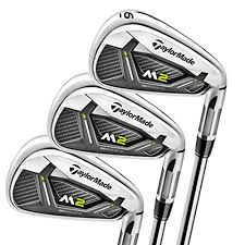 Taylormade M2 Iron Set Full Review Should You Buy It