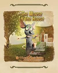 bol.com | The Mouse in the House, DORI BUSH | 9781098060275 | Boeken