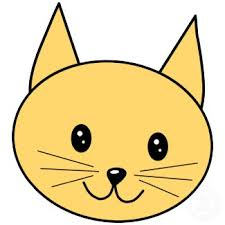 Small Picture Cute Cat Face Drawing Kitten 07jpg Coloring Pages Maxvision