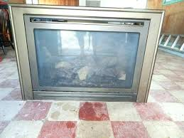 heat glo remote heat n fireplace troubleshooting