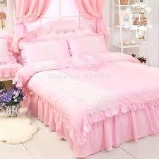 girls pink bedding sets elegant pink queen comforter set designer brand cotton girls princess bedding set girls pink bedding sets