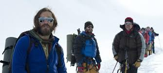 Death And Survival On Top Of The World Sherpa Guide Recalls The