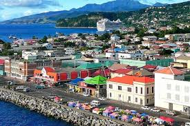 Dominica, officially the commonwealth of dominica, is an island country in the caribbean. Dominica Closes Borders As Covid 19 Cases Rise Cbr