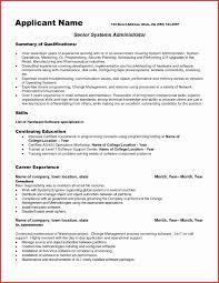 Resume Format For Office Job Resume Format For Office Job