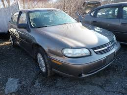 2002 Chevrolet Malibu Quality Used OEM Replacement Parts :: East ...