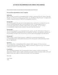 Generic Employment Application Form Proposal Document Format Format Template Employment