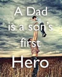 Dad Quotes From Son Mesmerizing Best Dad And Son Quotes To Help You Build Better Relationships