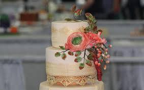 Executing Simple Wedding Cake Designs Bakemagcom August 15