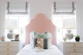 design for less furniture. Serena \u0026 Lily Pondicherry Bed, Petal $1,798 Vs. Skyline Furniture Light  Pink Arched Bed Design For Less Furniture