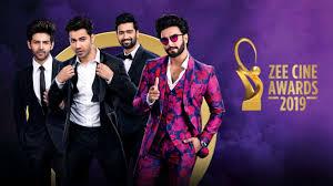 Watch Zee Cine Awards 2019, TV Serial from Zee Entertainment ...