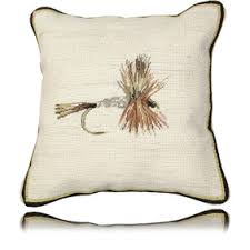 hendrickson furniture. dark hendrickson fly pillow furniture