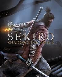 <b>Sekiro</b>: <b>Shadows Die Twice</b> - Wikipedia