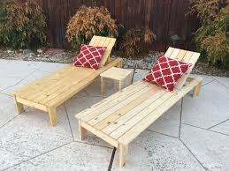 do it yourself furniture projects. I HEART Ana White Outdoor Chaise | Do It Yourself Home Projects From Furniture A