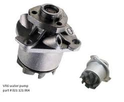 vr6 water pump replacement izzo google