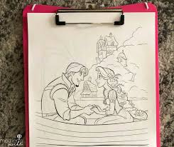 Disney Princess Coloring Pages Print Disney Coloring Pages Free