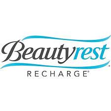 mattress king logo. Simmons-BeautyRest-Recharge-Spalding-Luxury-Firm-Mattress-Set- Mattress King Logo