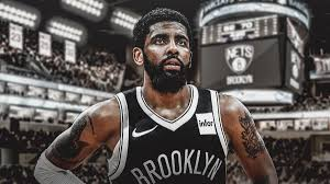 His jersey number is 11. Kyrie Irving Brooklyn Nets Wallpapers Wallpaper Cave