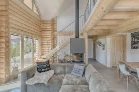Create a custom home with solid wood - Honka