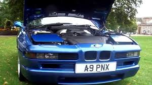 Coupe Series bmw 840 for sale : BMW 840 Ci coupe - YouTube