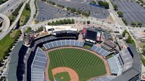 Georgia States 53m Turner Field Redevelopment Plan Approved