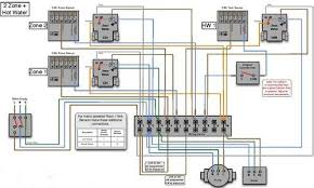central heating wiring diagram central heating wiring diagrams to Wiring Diagram For S Plan Central Heating System s plan central heating and hot water system with solar wiring central heating wiring diagram s