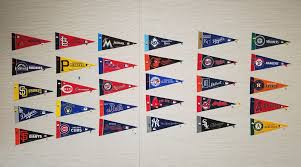 Mlb Chart Standings My Entire Office Wall Is Ready For Mlb 2017 Album On Imgur