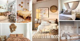24 best bohemian bedroom decor ideas to