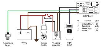 temperature switch wiring diagram wiring diagrams best oil temperature high beam switch wiring diagram oil temperature wiring diagram