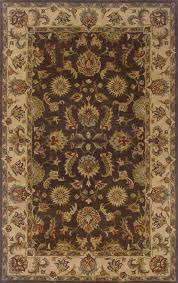 sphinx by oriental weavers area rugs windsor rugs 23110 brown traditional rugs area rugs by style free at powererusa com