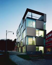 small office building design. Building Architecture. Source Small Office Design