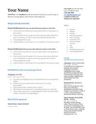 how to write a great resume how to write a great data science resume