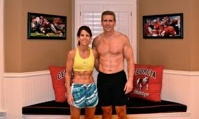 Image result for superfit older male and female athletes