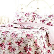 stylist design ideas fl comforter sets king laura ashley bedding pink uk retired patterns