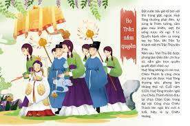 Từ đam mê hội họa đến vẽ hoạt hình 4.000 năm sử Việt của cô gái trẻ | Văn  hóa