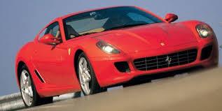 Sun wakes up earlier than all (extended mix). 2006 Ferrari 599gtb Fiorano