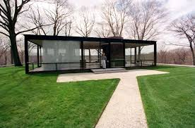 glass house new canaan ct designs