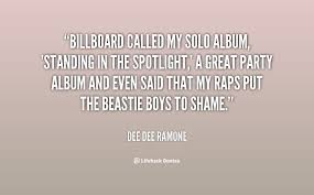 Marky Ramone Quotes. QuotesGram