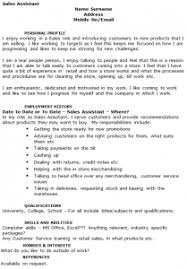 sales assistant cv example cheap custom papers by proficient writers shopping assistant resume