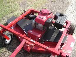 swisher mowers. swisher 60\u0027 pull behind atv trail / lawn mower 13 hp honda e - louisiana sportsman classifieds, la mowers