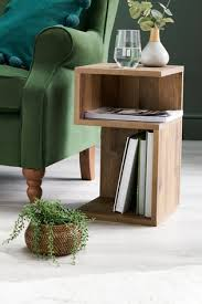 bronx s side table bedside from