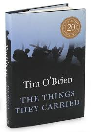 essay on the things they carried the things they carried essay bookrags com