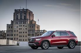 The new gle has grown a little bit, offering more interior space and an optional third row seat for those with a bigger family or the need to haul around up to seven people in a pinch. 2020 Mercedes Benz Gle Class Review Ratings Specs Prices And Photos The Car Connection