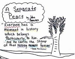 best a separate peace images a separate peace  a separate peace essays a separate peace loss of innocence essay term paper academic