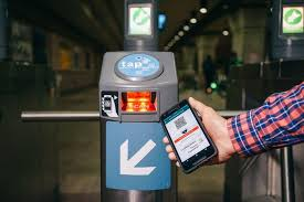 Metrolink Ticket Vending Machine Extraordinary Metrolink Mobile App Users Can Now Transfer Seamlessly To Metro Rail